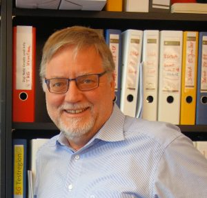 Gustav Herzog MdB