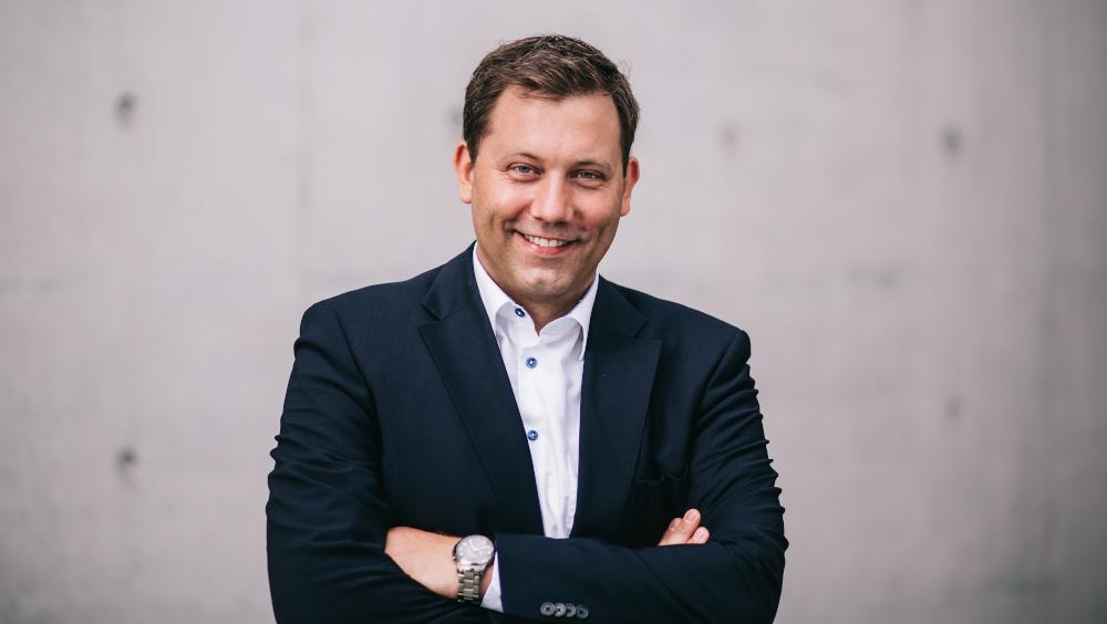 Lars Klingbeil, Foto: Tobias Koch